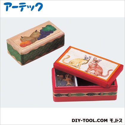 アーテック オルゴール宝石箱(しな)   30031