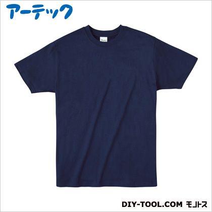 ライトウエイトTシャツ M ネイビー 031   38765
