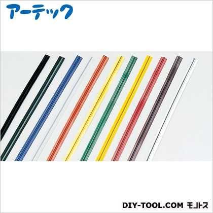 ビニタイ 10色組 4x500mm (46594)