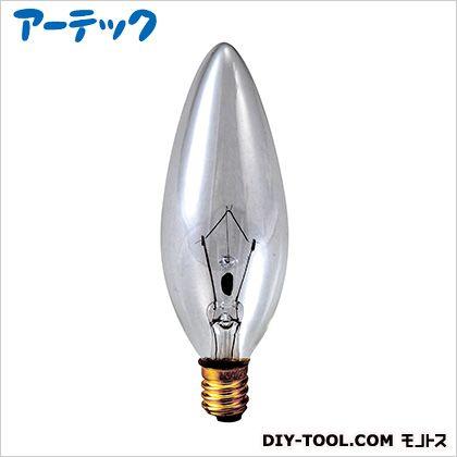 電球 (中)ナツメ球 (20W)   47311