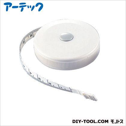丸型布メジャー(1.5m)   70117