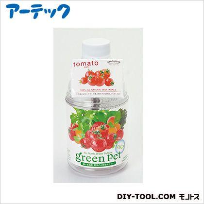 アーテック 育てるグリーンペットベジミニトマト   102957