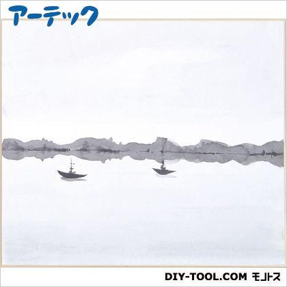 アーテック 色紙 画仙紙 ドーサ引 松   139001