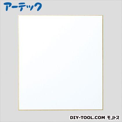 ミニ色紙(寸松庵) 画仙紙 松 ドーサ引   139014