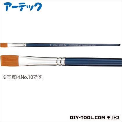 A&Bアクリル筆in・noAC-SH4フラット   144635