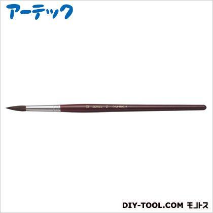 アーテック A&B 水彩画筆 Z-12(ラウンド)   147017