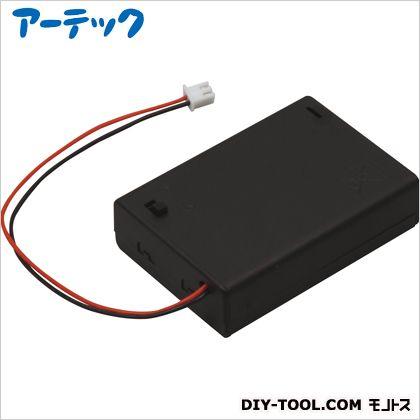アーテック 電池ボックス(単3電池3本)   153102