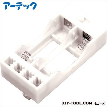 アーテック アーテックブロック電池ボックス(ヘッダ-・品名シ-ル   153182