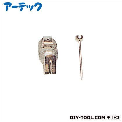 ステンレスXフック 小 1本針 4003 単品   196156