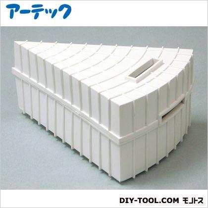 粘土のケーキ型貯金箱 (23695)