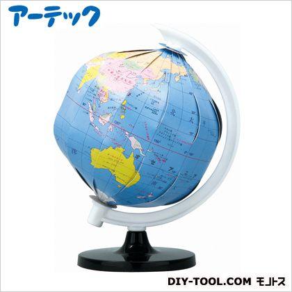 ペーパークラフト地球儀 (9796)