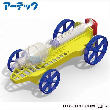 空気と水 エアチャージカー (8233)