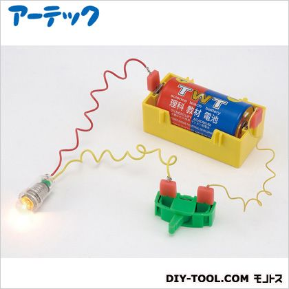 豆電球基本実験セット (8102)