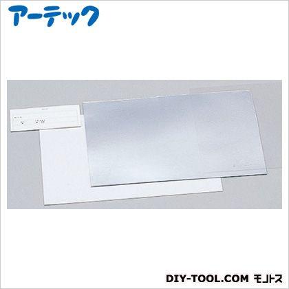 アーテック 透明板セット(ステンドえのぐ)  透明板:360×260×0.2mm
