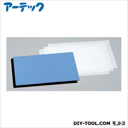 カラー簡単多色木版画 8切  360×260×4mm