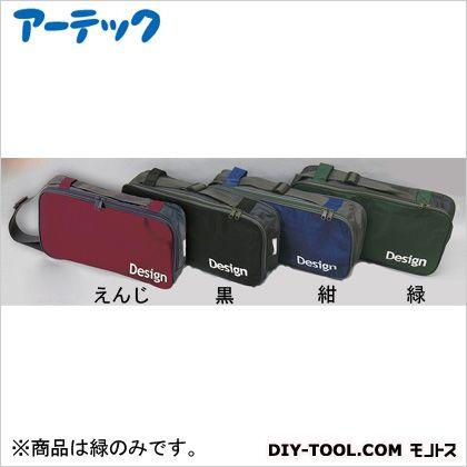 アクリルガッシュデザインセットA 緑 デザインバッグサイズ:385×190×80mm