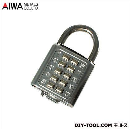 デジタル南京錠 40mm (AP-024C)