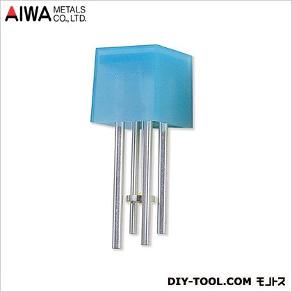 アイワ金属/AIWA キューブチャイム ブルードアベル   AP-010B
