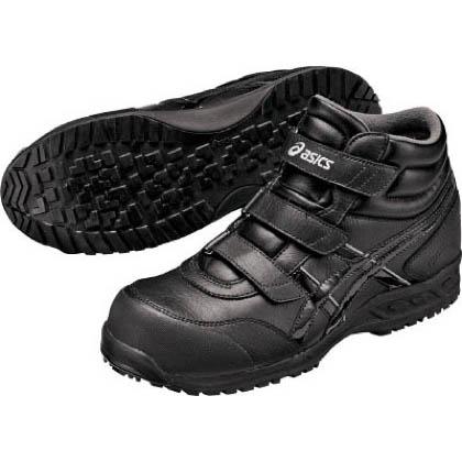 作業用靴 ウィンジョブ53S 9090ブラック×ブラック 24cm FIS53S.9090 24.0