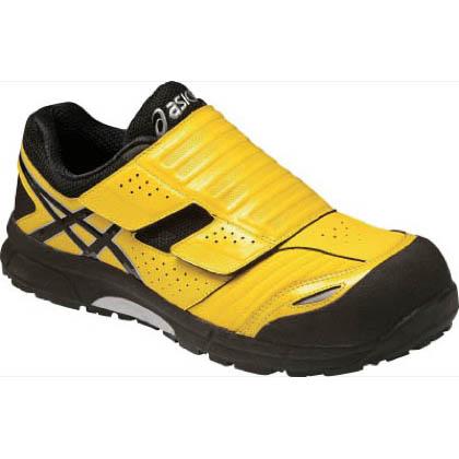 作業用靴 ウィンジョブ CP101 黄色 24cm FCP101.0490 24.0