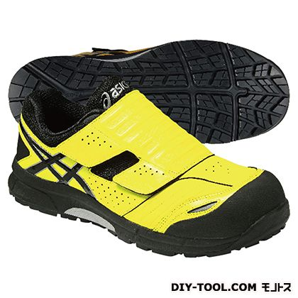 作業用靴 ウィンジョブ CP101 黄色 26cm FCP101.0490 26.0