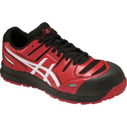 作業用靴 ウィンジョブ CP103 赤 22.5cm FCP103.2301 22.5