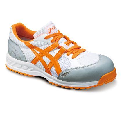作業用靴 ウィンジョブ33L  幅:27.5cm FIS33L.0109 27.5