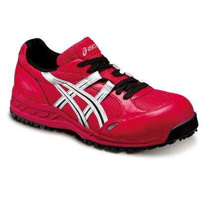 作業用靴 ウィンジョブ33L 幅:25cm (FIS33L.2393 25.0)