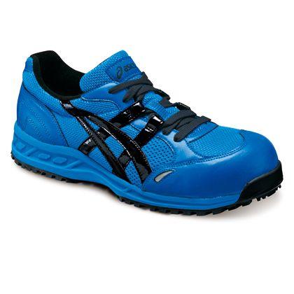 作業用靴 ウィンジョブ33L  25cm FIS33L.4290 25.0