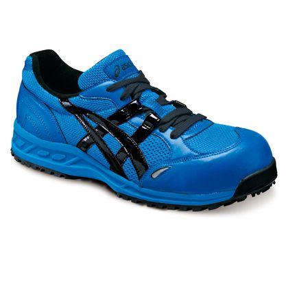 作業用靴 ウィンジョブ33L  26.5cm FIS33L.4290 26.5