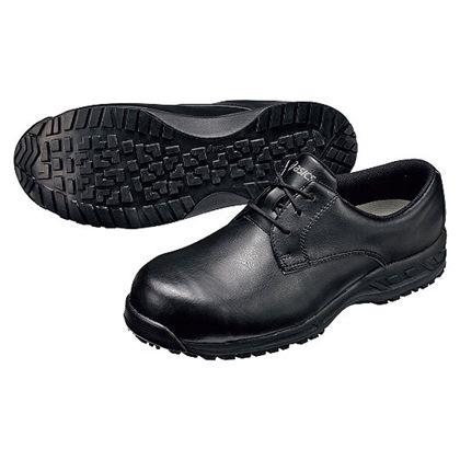 救急隊員用靴 ウィンジョブ119S   FOA551.90 23.0
