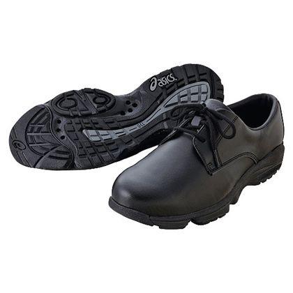 救急隊員用靴 ウィンジョブ119-II (FOA501.90 29.0)