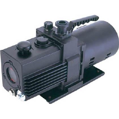 ULVAC 油回転真空ポンプ 1台 GLD051