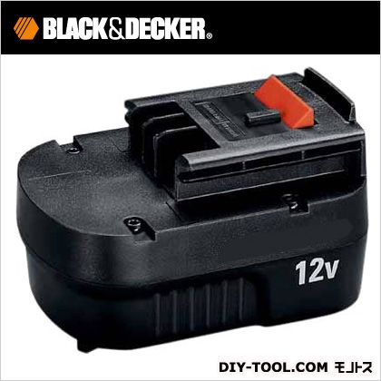 12Vスライド式バッテリーパック  充電池   A12