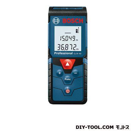 レーザー距離計 (コンパクト型)   GLM40
