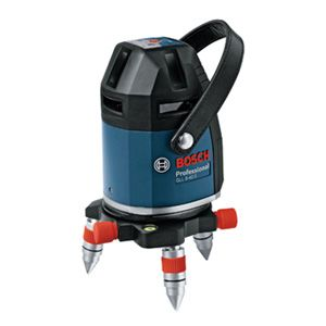 【送料無料】ボッシュ [レーザー墨出し器特別品限定]   GLL8-40ELRJ  レーザー墨出器レーザー墨出器・距離計