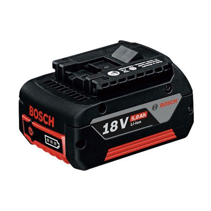 リチウムイオンバッテリー 18V・5.0AH   A1850LIB