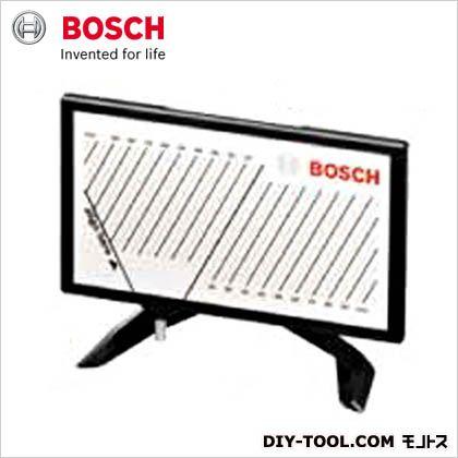 ボッシュ GSL2用ターゲットプレート   1608M0070B