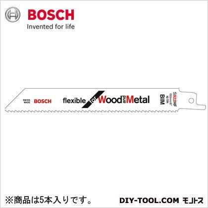 ボッシュ セーバーソーブレード   S922HF 5 本
