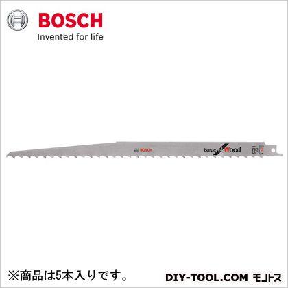 ボッシュ セーバーソーブレード   S1617K 5 本