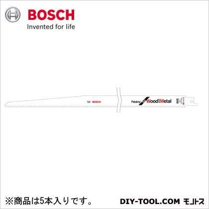 ボッシュ セーバーソーブレード   S1411DF 5 本