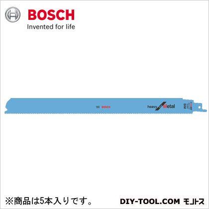 ボッシュ セーバーソーブレード   S1226BEF 5 本