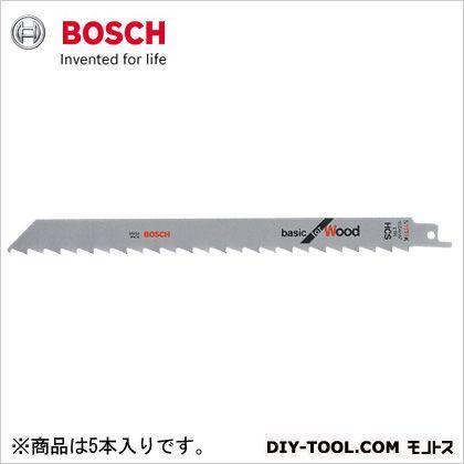 ボッシュ セーバーソーブレード   S1111K 5 本