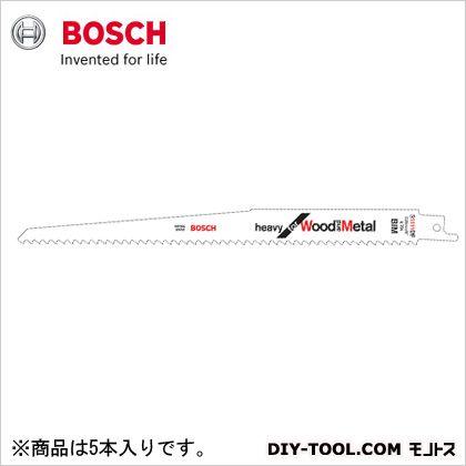 ボッシュ セーバーソーブレード   S1111DF 5 本