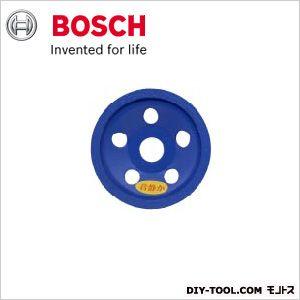 ボッシュ ダイヤカップホイール シングル   DCS-100PPN