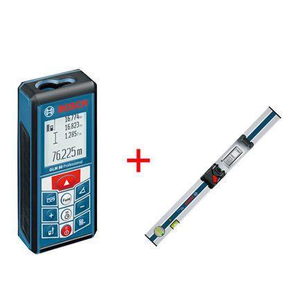 レーザー距離計+傾斜計アダプターセット (GLM80J3)