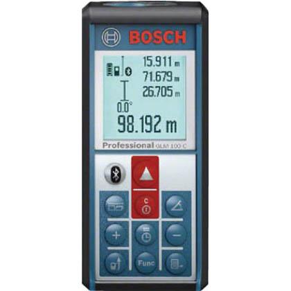 データ転送レーザー距離計 (スマキョリ)   GLM100C