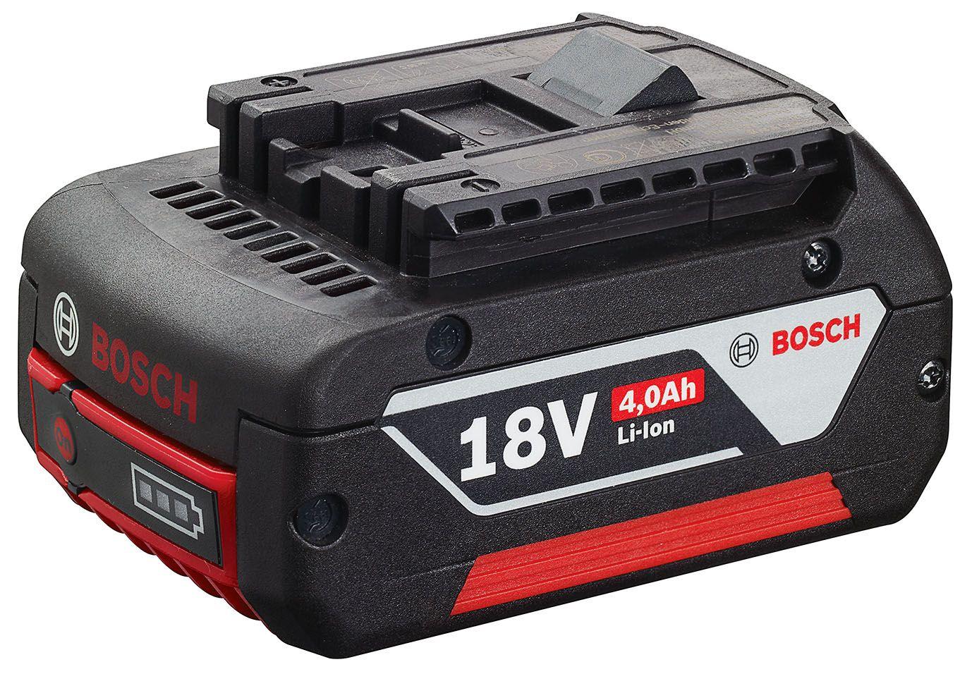 バッテリースライド式18V4.0Ahリチウムイオン   A1840LIB