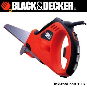 ブラック&デッカー 電動式ノコギリジグソーのこぎり (KS900G-JP)