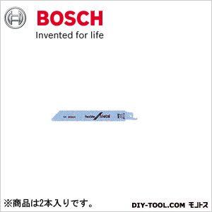 ボッシュ セーバーソーブレード(2本入)   S922BF